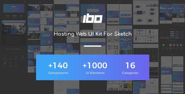 sketch-version Teqno - Technology Template Kit theme WordPress
